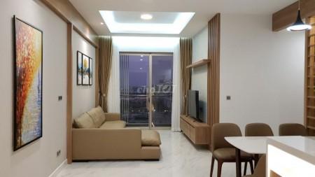 Cho thuê căn hộ mới tại dự án chung cư cao cấp Midtown khu Phú Mỹ Hưng Quận 7,, 89m2, 2 phòng ngủ, 2 toilet