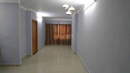 Cho thuê căn hộ chung cư Saigonres Plaza, 2 phùng ngủ, nhà trống tại lầu 11, 72m2, 2 phòng ngủ, 2 toilet