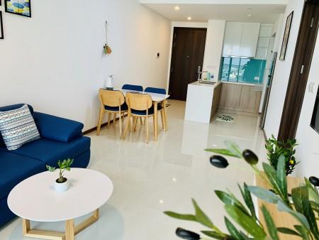 Siêu chất--- Căn hộ Oneverandah 1PN , 55m2, giá thuê (bao phí): 16 triệu. LH: 0902 685 087, 55m2, 1 phòng ngủ, 1 toilet