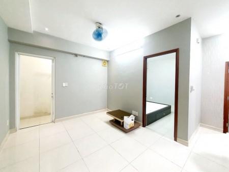 Cho thuê căn hộ chung cư Phú Thạnh Tân Phú, 45m2, 2PN, Nhà mới, Full NT, Giá rẻ, đang để trống,, 45m2, 1 phòng ngủ, 1 toilet