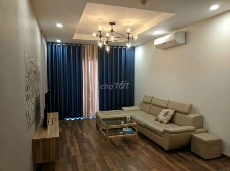 Cho thuê căn hộ 70m2, 2PN, 2WC, Full nội thất chỉ 15 triệu/tháng, 70m2, 2 phòng ngủ, 2 toilet