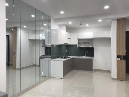 Cho thuê căn hộ The Botanica 2PN, DT 74m2, NTCB , Giá 15Tr, 74m2, 2 phòng ngủ, 2 toilet