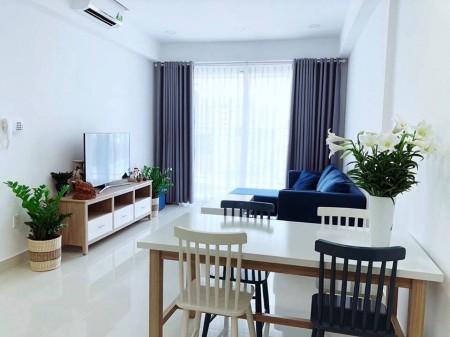 Căn hộ The Botanica 3 Phòng ngủ, Dt 100m2, Đầy đủ nội thất đính kèm, Giá 23Tr (bao phí), 100m2, 3 phòng ngủ, 2 toilet