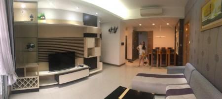 Cho thuê căn hộ ngay sân bay CC Saigon Airport Plaza 2PN, 95m2, Nội thất cao cấp #17Tr, 95m2, 2 phòng ngủ, 2 toilet