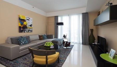 Cho thuê căn hộ Airport Plaza 3PN, DT 123m2, Full nội thất, Giá 23Tr, 123m2, 3 phòng ngủ, 2 toilet
