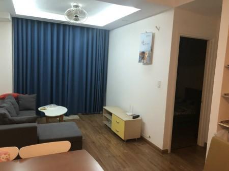 Cho thuê căn hộ 1 phòng ngủ The Avila, đầy đủ nội thất giá rẻ, 50m2, 1 phòng ngủ, 1 toilet