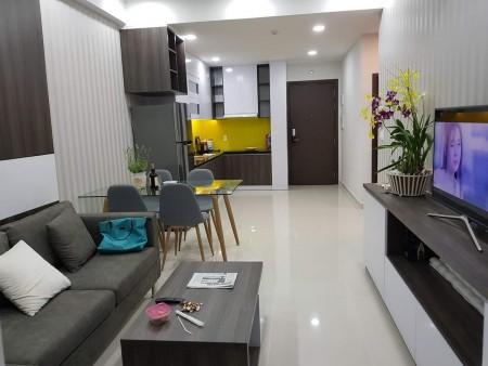 Cho thuê căn hộ The Botanica 2pn, Dt 73m2, nội thất cao cấp, nhà mới giá 16Tr, 73m2, 2 phòng ngủ, 2 toilet