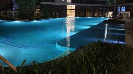 Cho thuê CH Safira Khang Điền cập nhật mới nhất 1PN/2PN, 6 - 9tr/th, NT bếp, rèm, view biệt thự Venica, 0906244927, 67m2, 2 phòng ngủ, 2 toilet