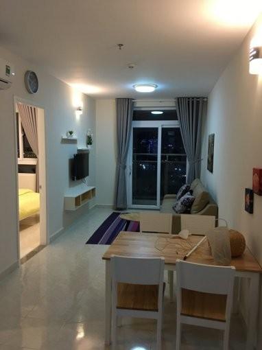 Chủ cần cho thuê căn hộ 86m2, tầng cao, cc Him Lam Chợ Lớn, giá 12 triệu/tháng, LHCC, 86m2, 2 phòng ngủ, 2 toilet