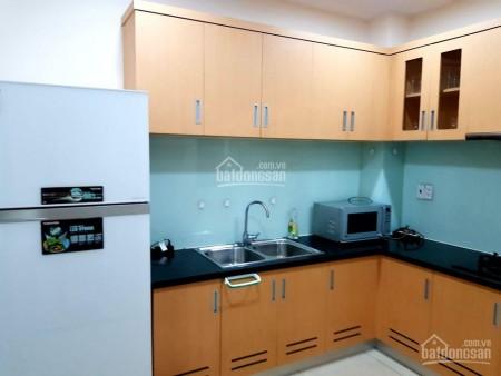 Căn hộ tầng 8 Block C cần cho thuê giá 13 triệu/tháng, dtsd 86m2, bàn giao ngay, cc Him Lam Quận 6, 86m2, 2 phòng ngủ, 2 toilet