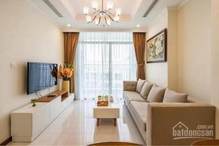 Cho thuê căn hộ D-Vela Quận 7 rộng 55m2, giá 8 triệu/tháng, 1 PN, tầng cao, LHCC, 55m2, ,
