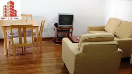 Cho thuê căn hộ chung cư Ruby Garden 1 Phòng ngủ, 50m2, nội thất như hình, Giá chỉ 8Tr, 50m2, 1 phòng ngủ, 1 toilet