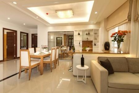 Căn hộ Ruby Garden 2 Phòng ngủ, DT 87m2, Nội thất đẹp như hình, Giá #9Tr, 87m2, 2 phòng ngủ, 2 toilet