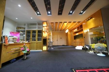 Cho thuê căn hộ Ruby Garden 2 Phòng ngủ, nội thất mới thay, Giá 12Tr, 90m2, 2 phòng ngủ, 2 toilet