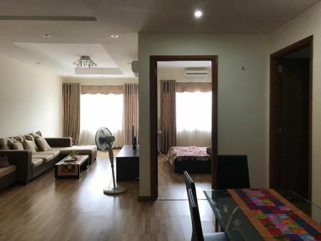 Cho thuê căn hộ chung cư Ruby Garden q.Tân Bình, 3PN, DT 110m2, Full nội thất #13Tr, 110m2, 3 phòng ngủ, 2 toilet