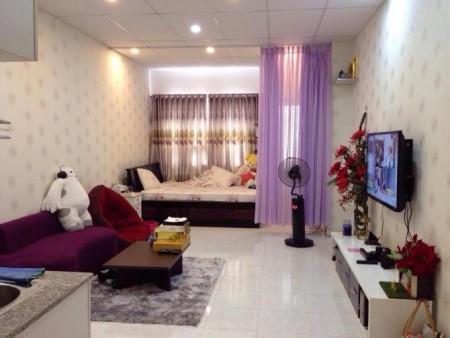 Cho thuê gấp căn hộ 2PN, 2WC, DT 77m2, nội thất đẹp tại The Harmona, Giá 12Tr, 77m2, 2 phòng ngủ, 2 toilet