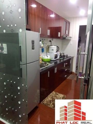 Cho thuê CH Harmona Trương Công Định, DT 80m2, 2PN, Nội thất đầy đủ, Giá 12.5TR, 80m2, 2 phòng ngủ, 2 toilet