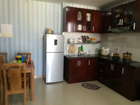 Cho thuê CH Harmona Trương Công Định, 2 Phòng ngủ, Nội thất Y hình, Giá 13TR, 83m2, 2 phòng ngủ, 2 toilet