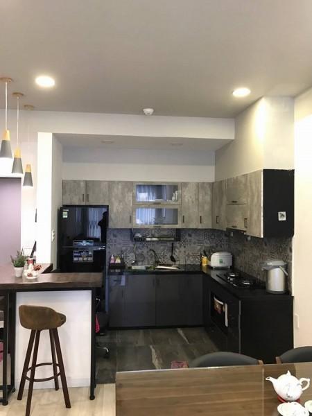 Căn hộ ngay công viên Gia Định 2PN-2WC-73m2 full nội thất chung cư Orchard Garden đường Hồng Hà giá 16tr/th, 73m2, 2 phòng ngủ, 2 toilet