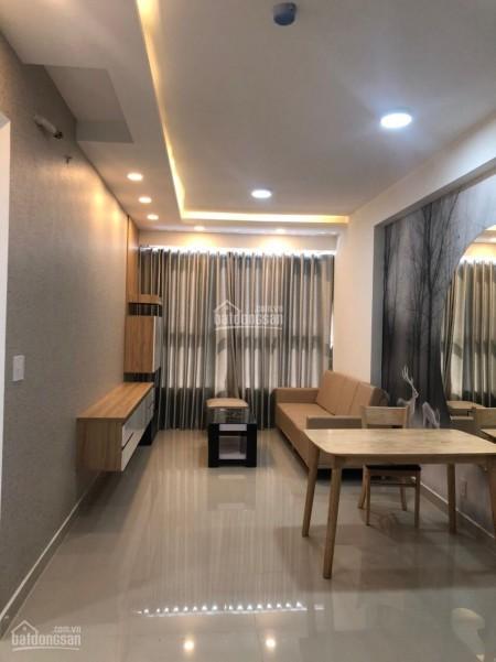 Saigon Gateway cần cho thuê căn hộ 54m2, 2 PN, có sẵn đồ, giá 6 triệu/tháng, LHCC, 54m2, 2 phòng ngủ, 2 toilet