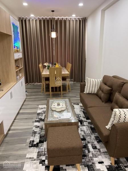 Trống căn hộ 54m2 tầng cao, cc Saigon Gateway cần cho thuê giá 6 triệu/tháng, LHCC, 53m2, 2 phòng ngủ, 1 toilet