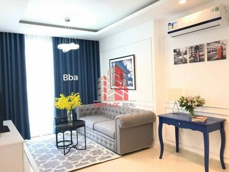 Cho thuê căn hộ Sky Center 2 phòng ngủ/2WC tiện nghi đẹp #15Triệu, tầng cao Tel 0942.811.343 Tony (Zalo/viber/phone), 75m2, 2 phòng ngủ, 2 toilet