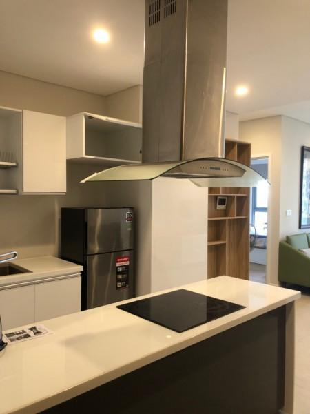 Cho thuê căn hộ Đảo Kim Cương 1PN, 50m2, giá thuê: 14 triệu. Liên hệ: 0902-685-087, 50m2, 1 phòng ngủ, 1 toilet