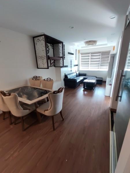 Cho thuê căn hộ chung cư Đồng Phát- Vĩnh Hưng,75m,2PN,full đồ,8tr., 75m2, 2 phòng ngủ,