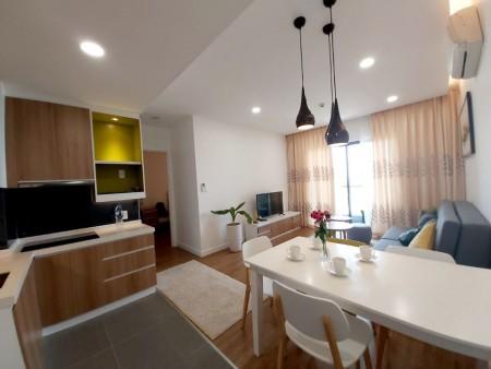 Cho thuê căn hộ 1PN full nội thất chung cư Republic Plaza đường Cộng Hòa giá chỉ 12tr/th view sân bay. LH 0932192028-Mai, 45m2, 1 phòng ngủ, 1 toilet