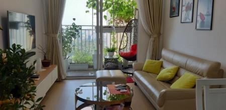 Cho thuê căn hộ 2PN-2WC-72m2 chung cư Botanica Phổ Quang quận Tân Bình giá chỉ 15tr/th. Rẻ nhất hiện tại, LH 0932192028, 72m2, 2 phòng ngủ, 2 toilet