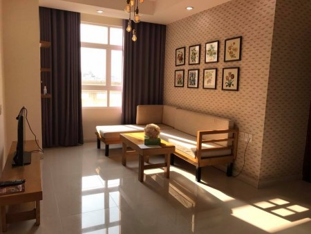 Cho thuê căn hộ Cộng Hòa Plaza, quận Tân Bình 2PN, NTCB, Giá 11TR, 71m2, 2 phòng ngủ, 2 toilet