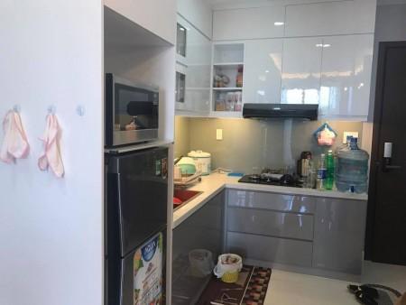 Cho thuê căn hộ Cộng Hòa Plaza, DT 74m2, 2PN, NT cao cấp, Giá #14TR, 74m2, 2 phòng ngủ, 2 toilet