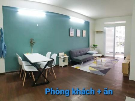 Cho thuê căn hộ 70m2 Ehome S Nam Sài Gòn block E giá rẻ, 70m2, 2 phòng ngủ, 2 toilet
