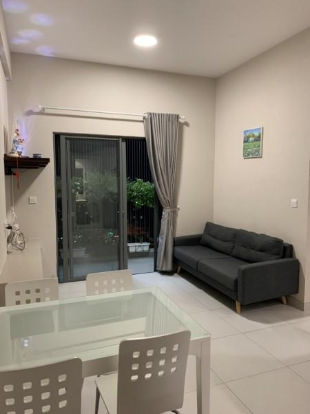 Cho thuê CH M-One 2PN, 70m2, Nội thất cơ bản, nhà mới bàn giao, tầng cao, Giá #12Tr, 70m2, 2 phòng ngủ, 2 toilet