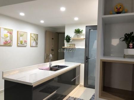 Cho thuê căn hộ chung cư Topaz Twins, 77m2, 2PN, 2WC, 77m2, 2 phòng ngủ, 2 toilet