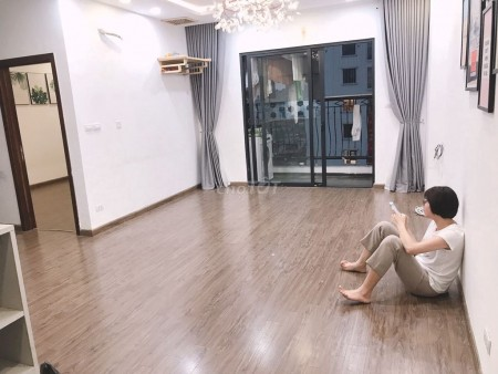 Cho thuê căn hộ tại dự án chung cư Eco Lake View Hoàng Mai, Hà Nộ. Căn 3PN, 2WC, 100m2, 2 phòng ngủ, 2 toilet