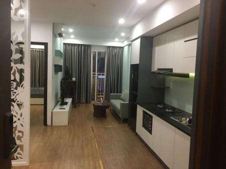 Cho thuê căn hộ 1PN-57m2 full nội thất chung cư Botanica Phổ Quang giá chỉ 12tr/th. LH xem nhà 0932 192 028 -Mai, 57m2, 2 phòng ngủ, 1 toilet