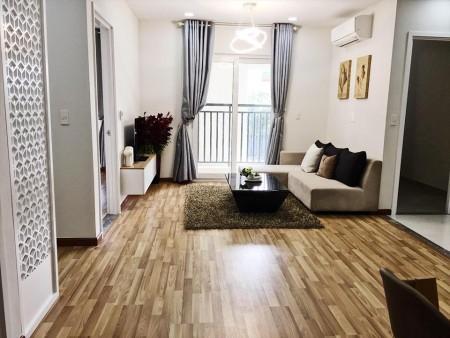 Chính chủ: 09388.000.58 cho thuê căn 2PN, full nội thất, đẹp, mới, tầng cao, 14 triệu - Tại Botanica Premier Sân Bay, 72m2, 2 phòng ngủ, 2 toilet
