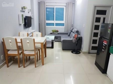 Cho thuê CH Topaz Home MT Phan Văn Hớn DT 50m2_giá 6tr, 70m2_giá 7 triệu tháng, 50m2, , 2 toilet