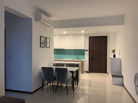 Cho thuê căn hộ Oneverandah (Rẻ nhất dự án) 2PN, 76m2, Giá thuê: 15 triệu. Liên hệ: 0902-685-087, 76m2, 2 phòng ngủ, 2 toilet