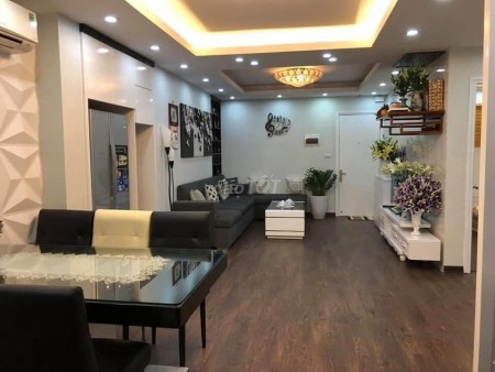Cho thuê căn hộ chung cư CT1 Thạch Bàn, Full nội thất, 70m2, 2PN, 10 triệu/tháng, 70m2, 2 phòng ngủ, 2 toilet