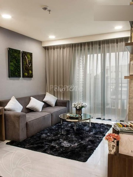 Căn hộ chung cư full nội thất tại dự án chung cư Kingdom 101, Full đồ dùng, 78m2, 2 phòng ngủ, 2 toilet