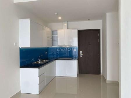 Cho thuê căn hộ 2 phòng ngủ, 2 phòng vệ sinh tại dự án chung cư Golden Mansion, 75m2, 2 phòng ngủ, 2 toilet