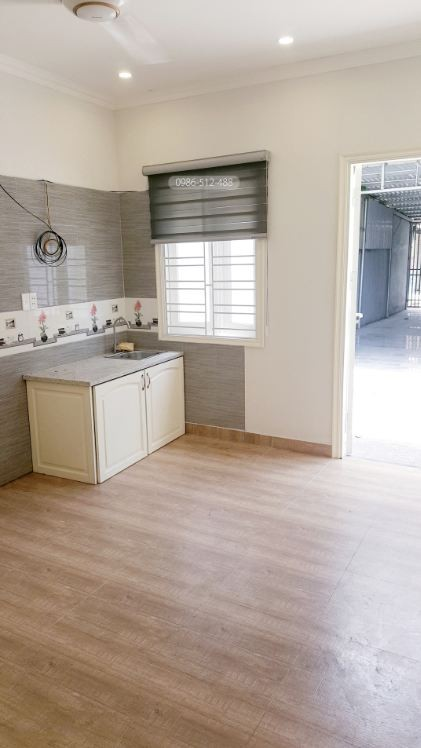 Cho thuê căn hộ khép kín 45m2 mặt đường An Đà 1p.ngủ 1WC, 45m2, 1 phòng ngủ, 1 toilet