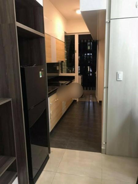 Cho thuê căn hộ Kris Vue - 537 Nguyễn Duy Trinh.Đủ NT 2 phòng ngủ 2wc, hồ bơi nước mặn. O9I886O3O4, 68m2, 2 phòng ngủ, 2 toilet