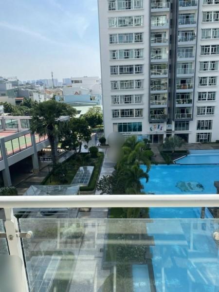 Cho thuê căn hộ Hoàng Anh Gia Lai - Thảo Điền Dt: 138m2, 3pn có nội thất. O9I886O3O4, 138m2, 3 phòng ngủ,