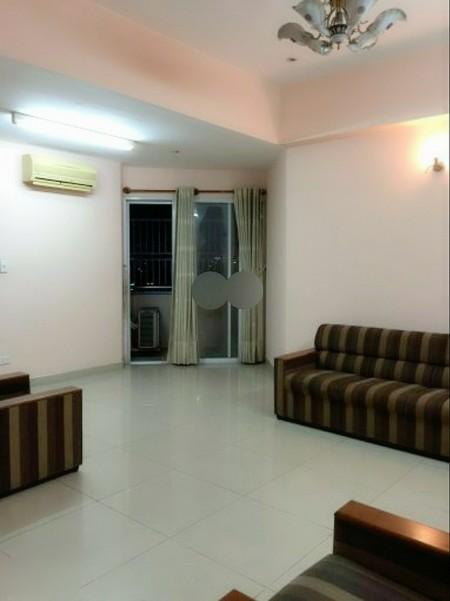 Cho thuê chung cư 280 Lương Định Của Dt: 90m2, 2pn 2wc nhà như hình. O9I886O3O4, 90m2, 2 phòng ngủ, 2 toilet