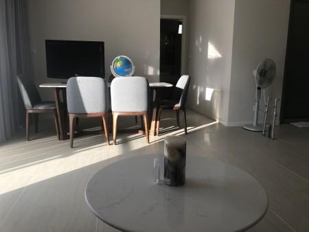 Cho thuê căn hộ Đảo Kim Cương 2PN, 90m2, giá thuê: 24 triệu. Liên hệ: 0902-685-087, 90m2, 2 phòng ngủ, 2 toilet