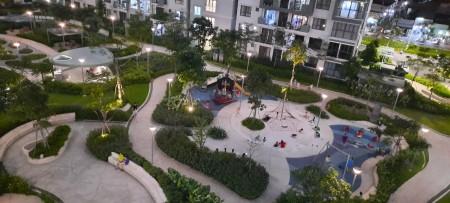 Cho Thuê Căn Hộ 2PN 2WC 71m2 Emerald Celadoncity, 71m2, 2 phòng ngủ, 2 toilet