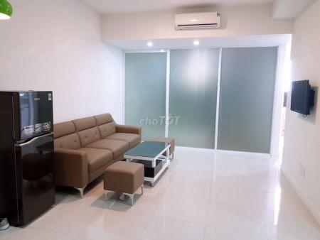 Cho thuê căn hộ Galaxy 9, 49m2, 1Pn, 1WC, Đầy đủ nội thất giá thuê 11 triệu/tháng, 49m2, 1 phòng ngủ, 1 toilet